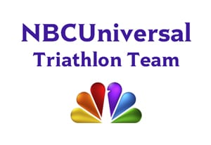NBCUniversal Triathlon Team