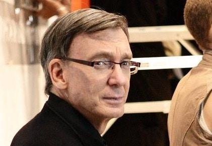 Martin Casella, BFA - Writer